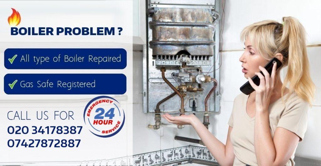Boiler Repair Finchley 1
